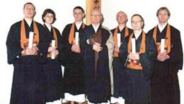 erste Ordination (1999)