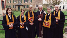 zweite Ordination (2003)