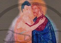 Wo Christus und Buddha sich umarmen (Interview 2012)