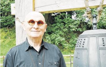 Taiku Güttler wird 80 Jahre alt – Beitrag im Euskirchener Bürgerbrief